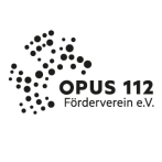 Logo Förderverein OPUS112 e.V.