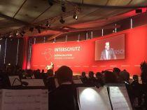 OPUS112 auf der INTERSCHUTZ 2015